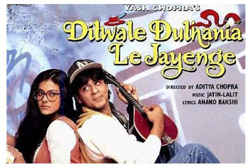 ddlj hindi mp3 download
