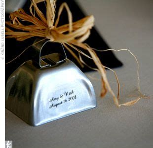 wedding bell send bells as the quot send quot and as wedding favors use clear