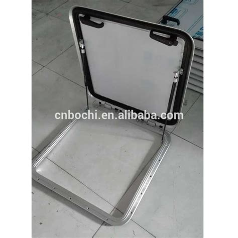 small boat hatch customized aluminum deck hatch for yacht small boat buy