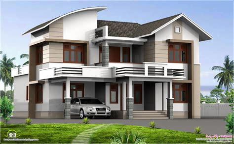 house design and pictures 2400 sq feet 4 bedroom home design house design plans
