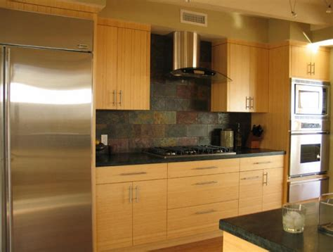 bamboo cabinets kitchen bamboo kitchen cabinets kitchens nooks pinterest