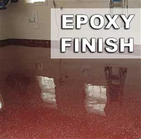 How To Use Quikrete Epoxy Garage Floor Coating