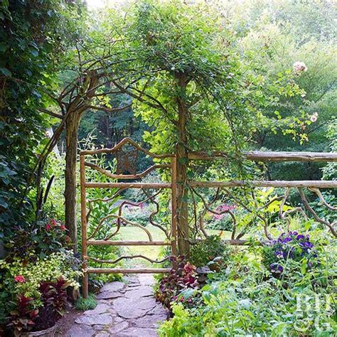Garden Arch Ideas 25 Best Arch Trellis Ideas On Garden Arch