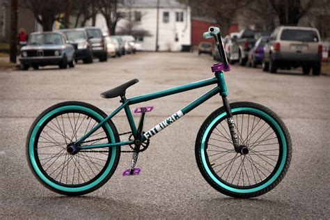 Handcrafted Bicycles - custom bmx bike builder search engine at search