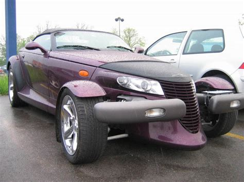 2003 chrysler prowler picture 3099 car review top speed