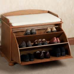 shoe bench ayden shoe storage bench