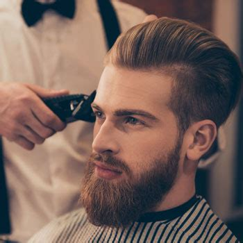 haircut and beard trim nyc stunning barber hairstyle ideas styles ideas 2018