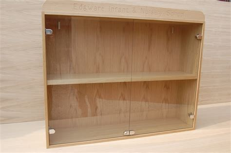 Wallfixed Trophy Cabinet For Schools And Clubs Trophy