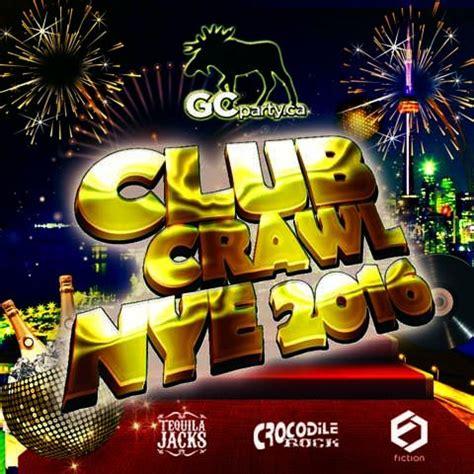 falls new years new years pub club crawl 2016 niagara falls new