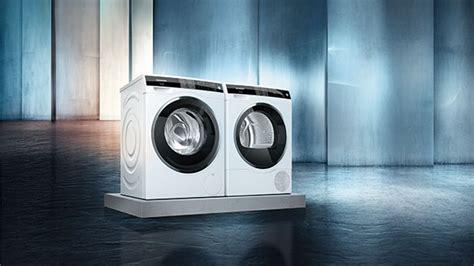 Waschmaschine Und Trockner übereinander Siemens by Waschen Und Trocknen Siemens Hausger 228 Te