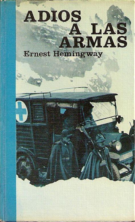 adios a las armas el escobillon 187 blog archive 187 un pu 241 ado de historias sobre la gran guerra