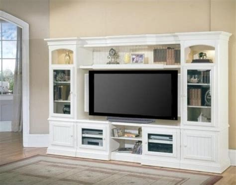 Kitchen Stereo Under Cabinet by Parker House Entertainment Center Hartford Modern