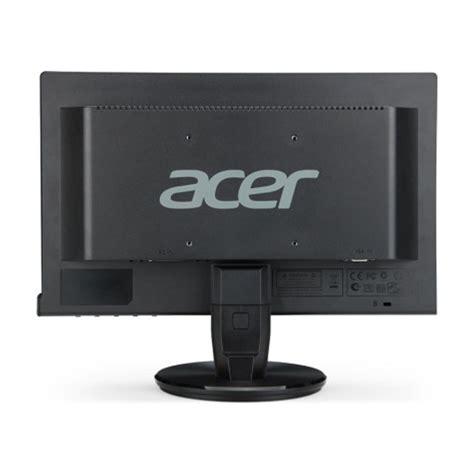 Monitor Led Acer 15 6 monitor acer 15 6 led p166hql