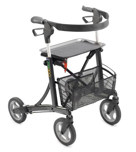 rolling walker with seat medicare invacare 174 bariatric rollator highrise supply