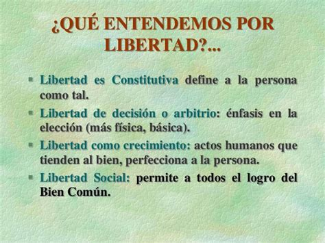 libertad y lmites amor libertad y limites