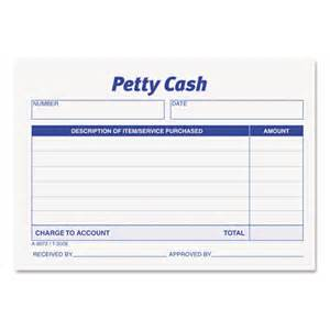 search results for template for petty cash slips
