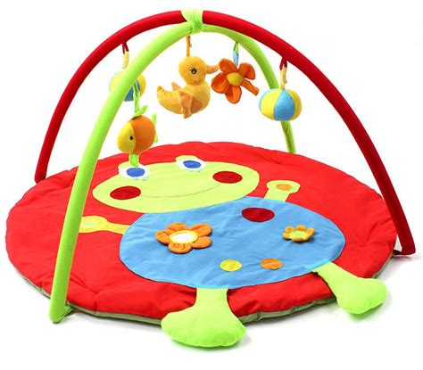 Baby Play Mat Age by Baby Toys Baby Play Mat Mat Infant Prince Frog