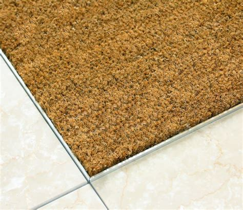 Coco Matting by Recessed Cocoa Matting And Coco Mats Are Recessed Mats By
