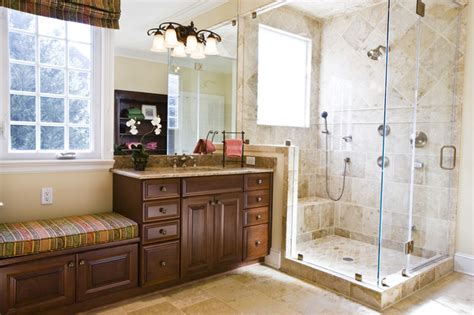 master bathroom traditional bathroom richmond by