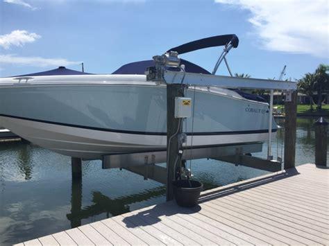 aluminum boat lifts for sale aluminum boat lifts alumiworks