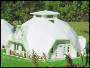 dome home on geodesic dome homes