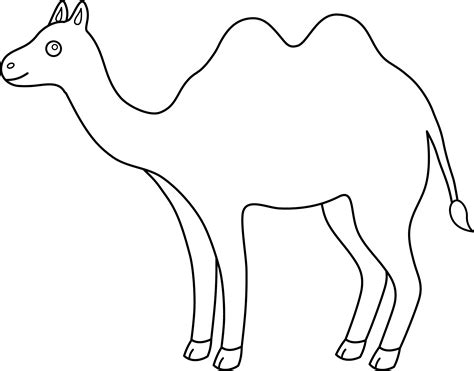 Outline Drawings Of Animals by Animal Outline Cliparts Co