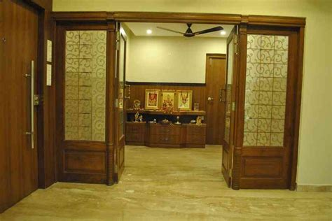 designing the divine space prayer image of pooja room designs in glass pooja room designs in