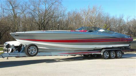 formula boats for sale ebay formula fastech 382 2013 for sale for 375 000 boats