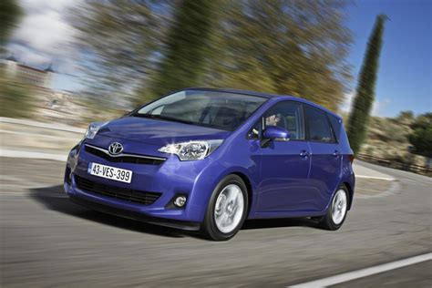 Reduce Cabin Noise In Car by 2012 Toyota Verso S Conceptcarz