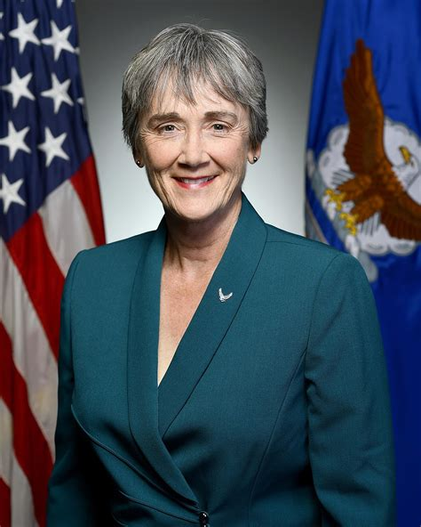 by order of the secretary air force policy directive af heather wilson wikipedia