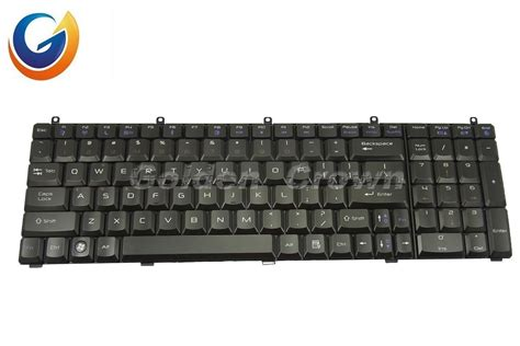 hp us layout keyboard laptop keyboard for hp nx850 black us uk layout china