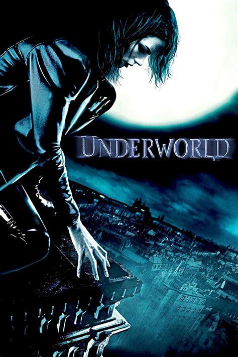 underworld film part 1 underworld 2003 posters the movie database tmdb