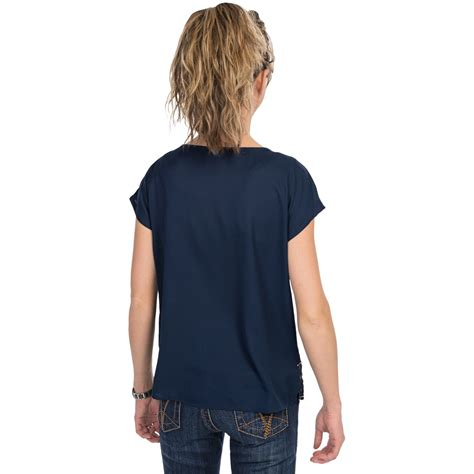 Ayla Blouse kut from the kloth ayla chiffon blouse for 6847f