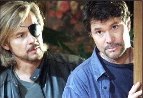 days of our lives spoilers stephen nichols peter reckell days of our lives news first look patch and bo return