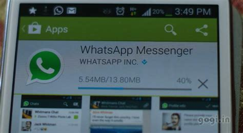 better app than whatsapp whatsapp 2 11 186 update with better privacy settings