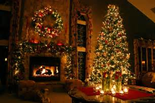 fancy christmas tree wallpapers and images wallpapers