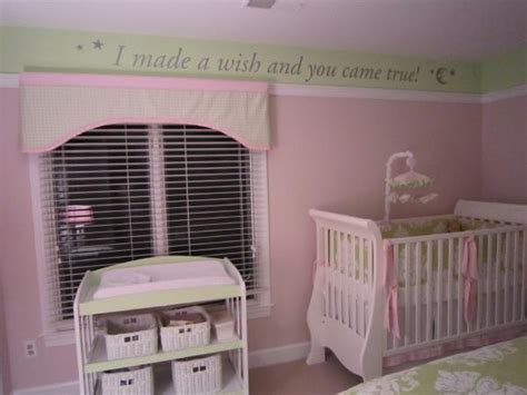 green and pink nursery pink and green nursery transitional nursery