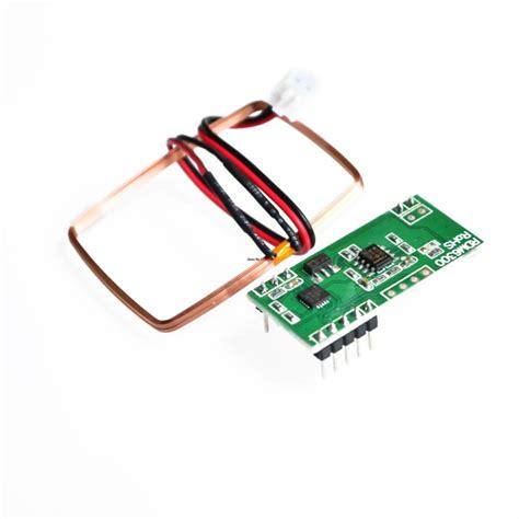 Rfid Reader Rdm6300 125khz Em4100 Limited aliexpress comprar env 237 o gratis uart 125 khz em4100 rfid id de clave de m 243 dulo lector