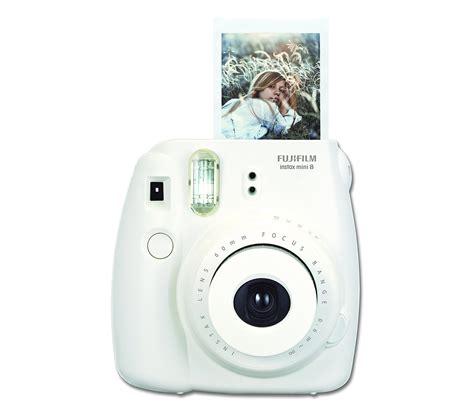 fujitsu polaroid fujifilm instax mini 8 instant polaroid white