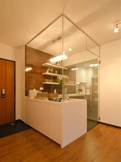 kitchen layout hdb 27 ghim moh link contemporary hdb interior design