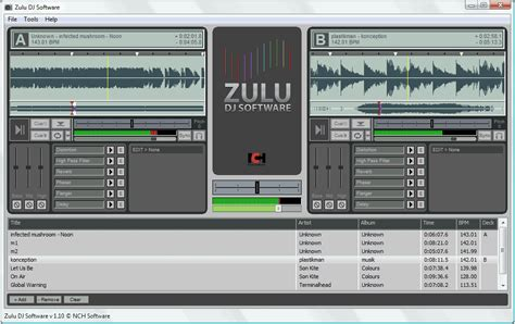 zulu dj software free download full version for mac zulu virtual dj audio software 1 10 freeware download