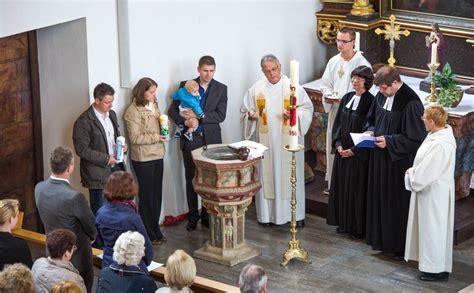 seit wann gibt es evangelische und katholische christen 214 kumene evangelisch in der oberen rh 246 n