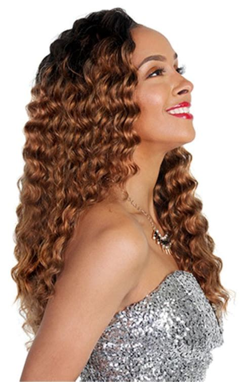 loose deep wavy hair photo zury sis lurex curly 100 remy human hair weave lurex