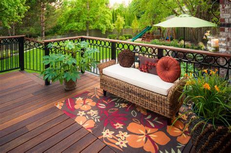 handlauf holz balkongeländer 102 balkongel 228 nder ideen welches material und design