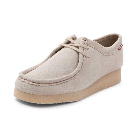 womens clarks padmora casual shoe brown 125013