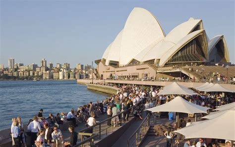 Sydney Australia Search T L S Guide To Sydney Australia Travel Leisure