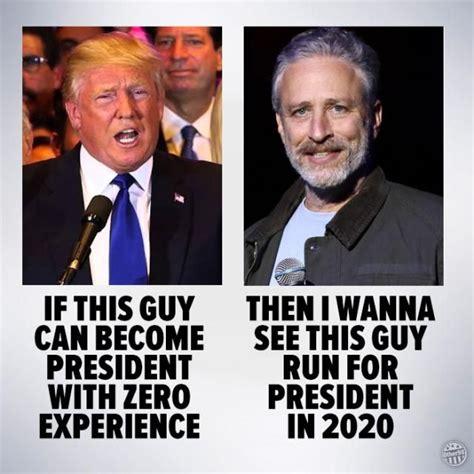 funniest trump transition memes memes jon stewart funny