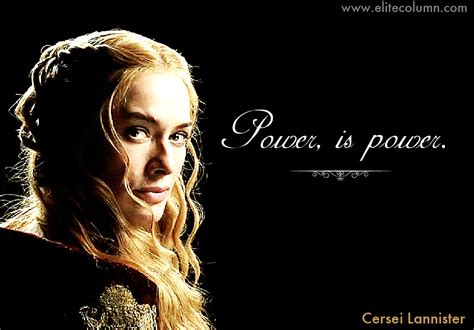 of thrones quotes cersei lannister quotes elitecolumn