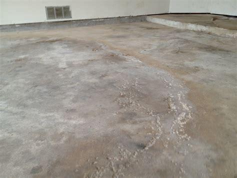 Cleaning Concrete   MVL Concretes' Blog