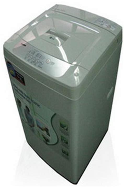 Mesin Cuci Lg Wf S8001cm harga mesin cuci lg jeripurba